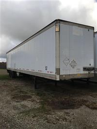 Used 1999 Great Dane 53' Trailer for Sale