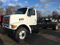 Used 2003 Sterling L7500 for Sale