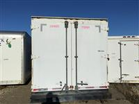 Used 2008 Timpte 26' REEFER BODY for Sale