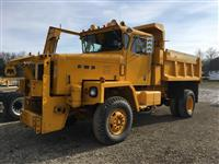 Used 1973 FWD RB-441823NH-230 for Sale