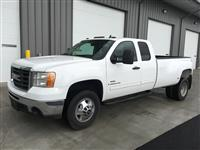 Used 2009 GMC 3500 HD for Sale