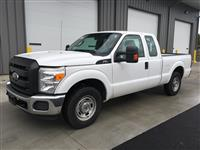 Used 2011 Ford F-250 for Sale