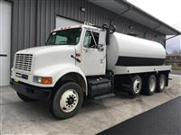 Used 2000 International 8100 for Sale