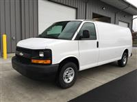 Used 2009 Chevrolet Express for Sale