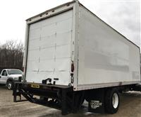 Used 2007 Supreme 24' VAN BODY for Sale