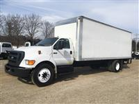 Used 2007FordF-650 for Sale