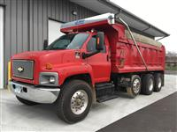 Used 2008 GMC C8500 for Sale