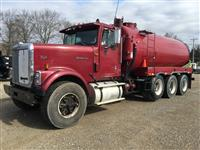 Used 1997 International 9300 for Sale