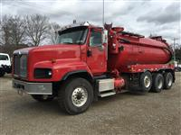 Used 2011 International 5600i for Sale
