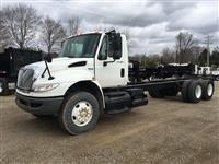 Used 2008 International 4400 for Sale