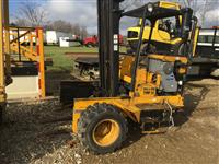 Used 2006 Sellick TMF-55 for Sale
