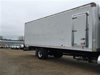 Used 2009 Kidron 28' REEFER BODY for Sale