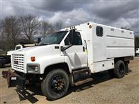 Used 2005GMCC6500 for Sale