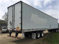 Used 1999 TrailMobile 53' Trailer for Sale