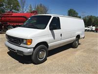 Used 2006 Ford E350 for Sale