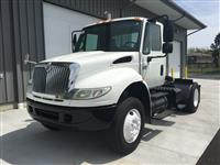 Used 2006 International 4400 for Sale