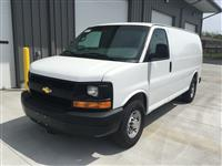 Used 2014 Chevrolet Express for Sale