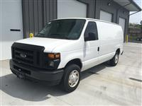 Used 2009 Ford E-150 for Sale