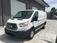 Used 2015 Ford T-250 for Sale