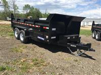 New 2017 SURE-TRAC ST8214DD-B-140 for Sale