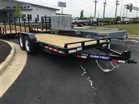 New 2017Sure-TracST8218FWTE-B-140 for Sale