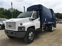 Used 2005GMCC8500 for Sale