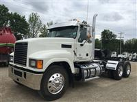 Used 2014 Mack CHU613 for Sale