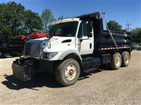 Used 2007International7500 for Sale