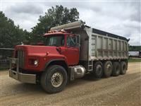 Used 1998 Mack RB688S for Sale