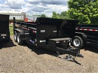 New 2017Sure-TracST8214HLOD-B-140 for Sale