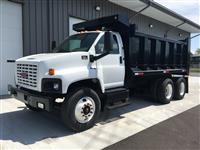 Used 2003 GMC C8500 for Sale