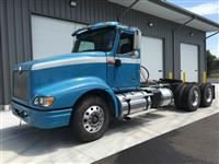 Used 2002 International 9400i for Sale