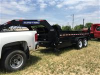 New 2017Sure-TracST8214HLOD-GN-140 for Sale