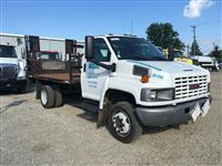 Used 2007GMCC5500 for Sale