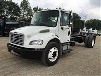 Used 2009FreightlinerM2 for Sale