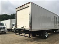 Used 2008 Kidron 26' REEFER BODY for Sale