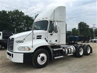 Used 2012 Mack CXU613 for Sale