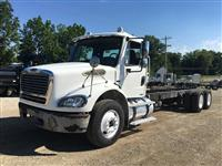 Used 2007FreightlinerM2 112 for Sale