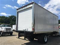 Used 2012 Morgan 22' REEFER BODY for Sale