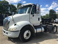 Used 2007 International 8600 for Sale