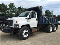 Used 2004 GMC C8500 for Sale