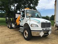Used 2008FreightlinerM2 for Sale