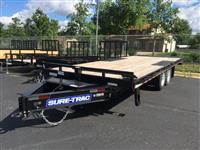 2017 Sure-Trac ST10222DOT2A-B-150