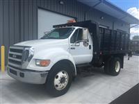 Used 2006 Ford F-650 for Sale