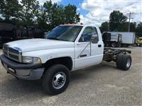 Used 1996 Dodge 3500 for Sale