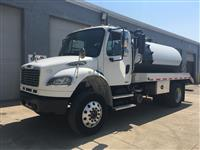 Used 2010FreightlinerM2 for Sale
