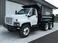 Used 2006 Chevrolet C8500 for Sale