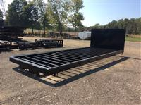 New 2017Godwin16' Flatbed for Sale