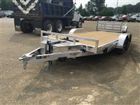 New 2017H&H TrailersT8.5HD18EXA for Sale
