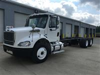 Used 2007 Freightliner M2 112 for Sale
